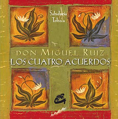 Los cuatro acuerdos: Sabiduría tolteca - 48 cartas (Tarot, oráculos, juegos y vídeos)