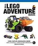 The LEGO Adventure Book, Vol. 1: Cars, Castles, Dinosaurs &