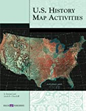 Best us history map activities Reviews