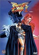 Street Fighter II,  Vol. 2