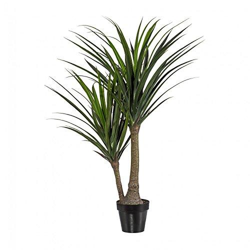 Fuchs seit 1895 Pandanus Palme Kunstpflanze 130 cm