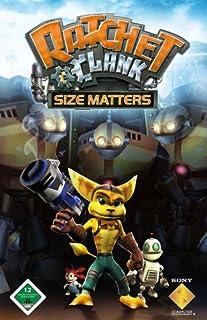 Ratchet & Clank: Size Matters [Importación alemana]