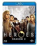 HEROES/ヒーローズ シーズン2 ブルーレイ バリューパック[Blu-ray/ブルーレイ]
