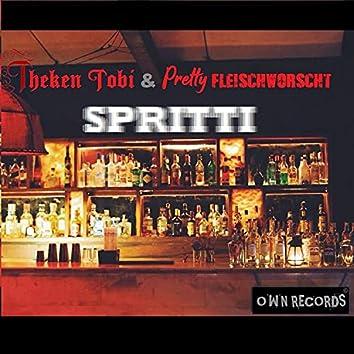 Spritti (feat. Pretty Fleischworscht)