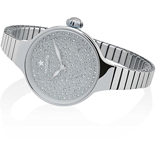 orologio solo tempo donna Hoops Cherié Diamonds 160 casual cod. 2601L-S03
