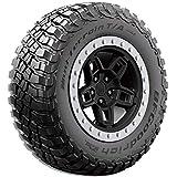 BFGoodrich Mud-Terrain T/A KM3 Tire LT255/75R17/C 111/108Q