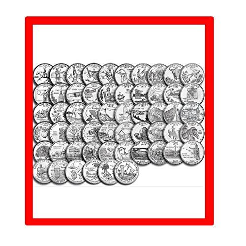 Arkansas State - Magnete da frigo, 5,7 cm, moneta del quarto degli Stati Uniti