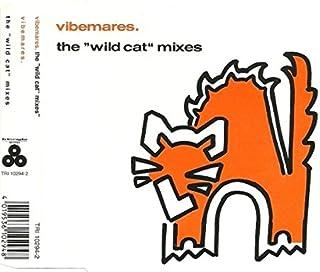 Wild cat-Mixes [Single-CD]