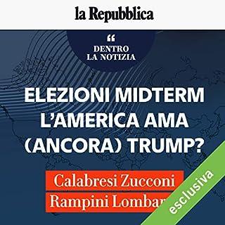 Elezioni Midterm: l'America ama (ancora) Trump? copertina