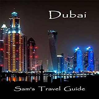 Dubai: Essential Travel Tips - All You NEED to Know audiobook cover art