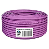 HB-DIGITAL 100m cat.7A network cable LAN...
