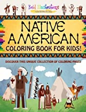 Best native american children coloring pages Reviews
