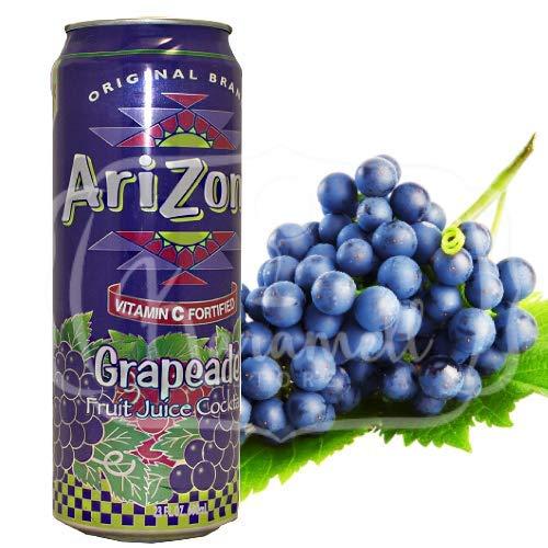 Arizona Grapeade Fruchtsaft, 680ml
