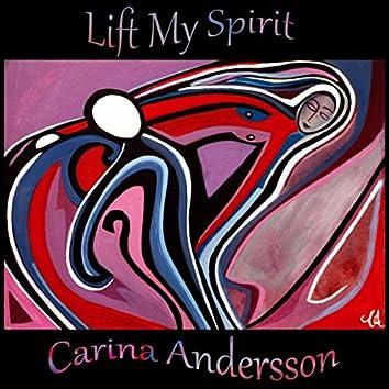 Lift My Spirit