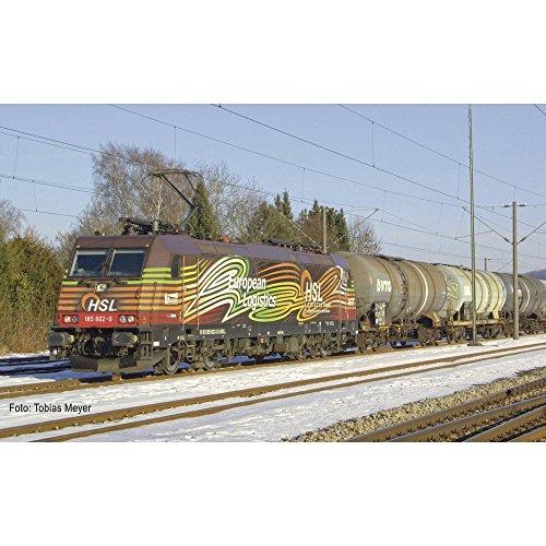 Fleischmann 738879 N E-Lok BR 185 der HSL