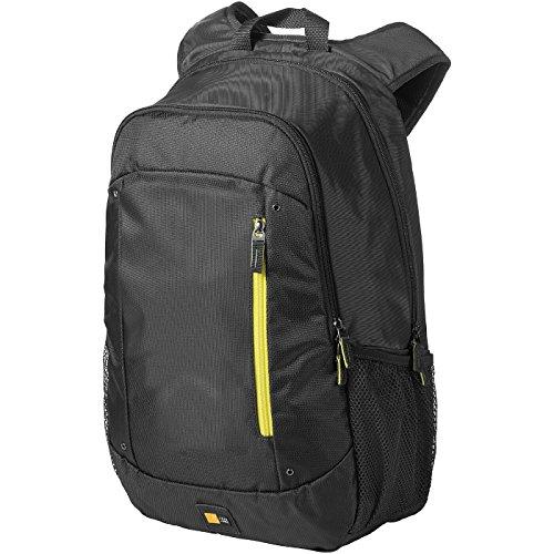 CASE LOGIC - 15,6'' Laptop-Rucksack, EIN integriertes Fach für Ihren 15,6''-Laptop - anthrazit