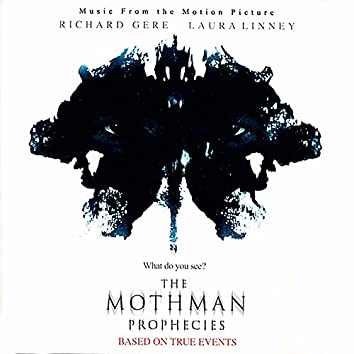 The Mothman Prophecies (Soundtrack from the Motion Picture)