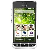 Doro Liberto 820 Mini - Android Smartphone - 3G - microSDHC Slot - GSM - 4'...
