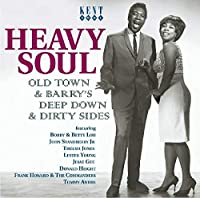 Heavy Soul: Old Town & Barry's Deep Down