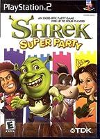 Shrek Super Party / Game