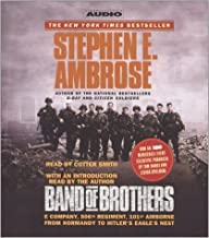 Band of Brothers (Audio CD)