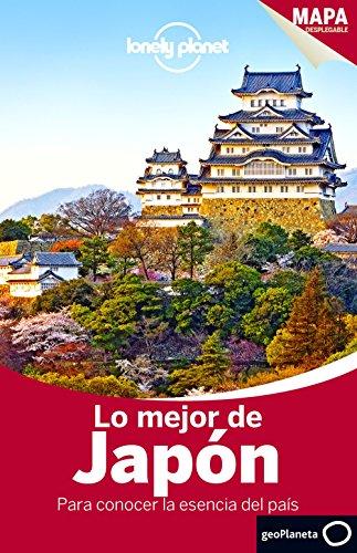 Lo mejor de Japón 3 (Guías Lo mejor de País Lonely Planet) [Idioma Inglés]