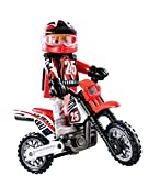 Zoom IMG-1 playmobil special plus 9357 campione