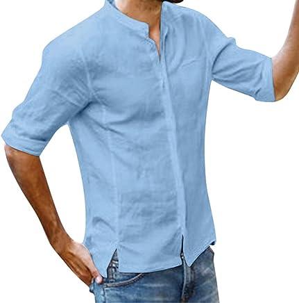 Hajotrawa Mens Slim Double Breasted Plaid Nightclub Sleeveless Suit Vest
