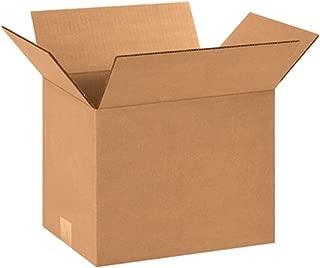 Aviditi 1299 Corrugated Box, 12