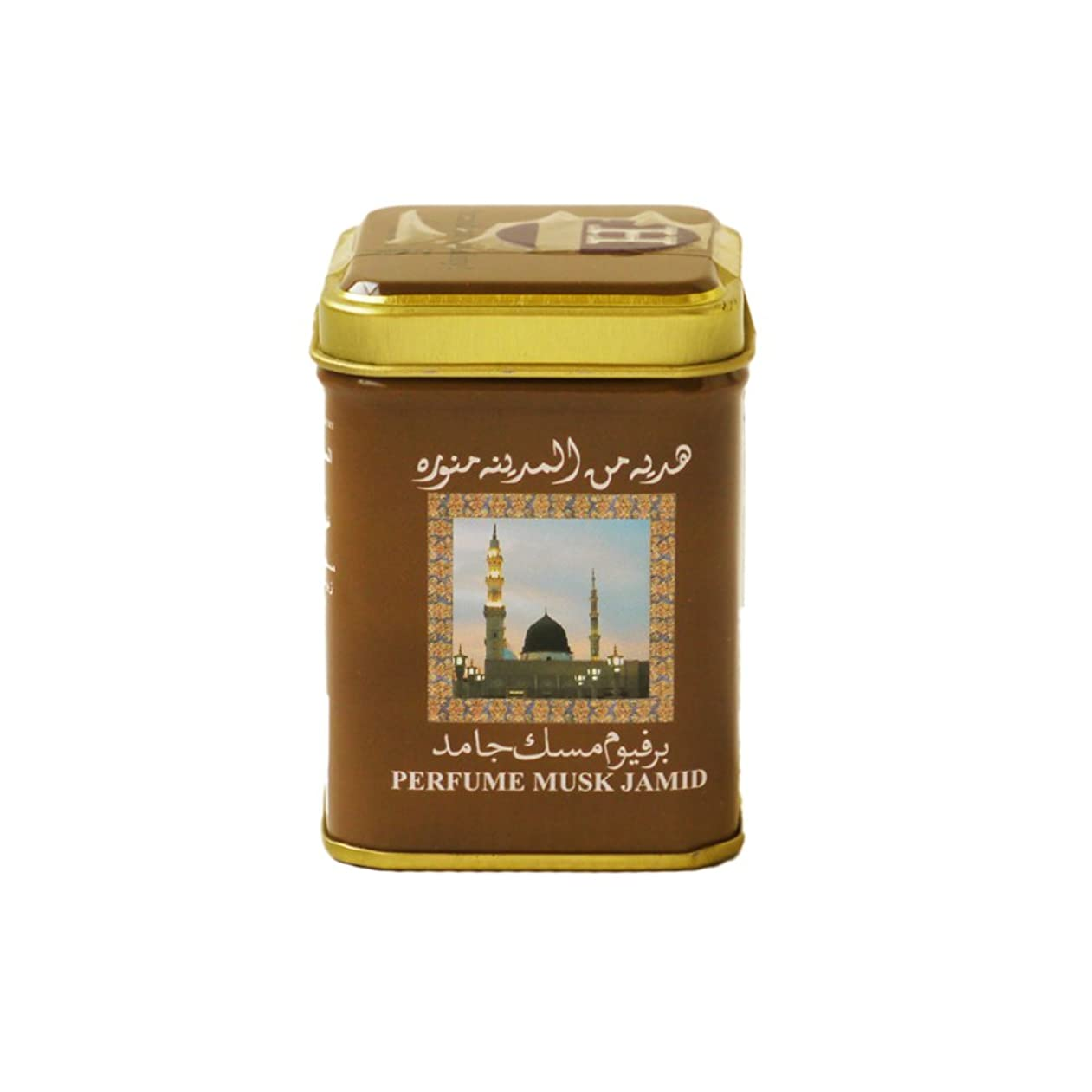 行進パーフェルビッド百年Les sens de Marrakech レ センス デ マラケッシュ スクエアムスク 25g