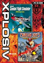 Combat Flight Simulator/Crimson Skies [Xplosiv]