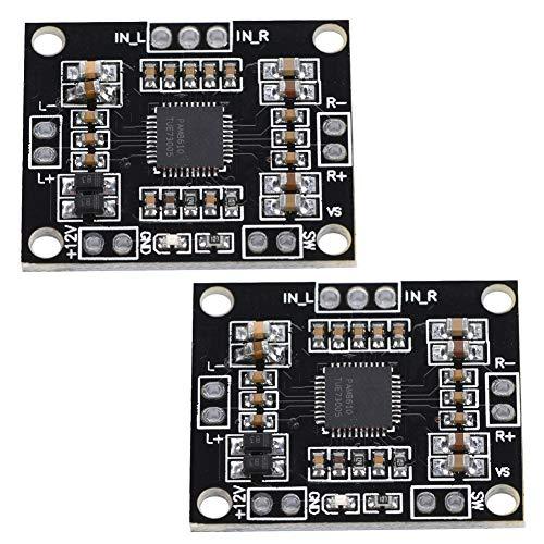 amplificador 15w fabricante Yosoo-