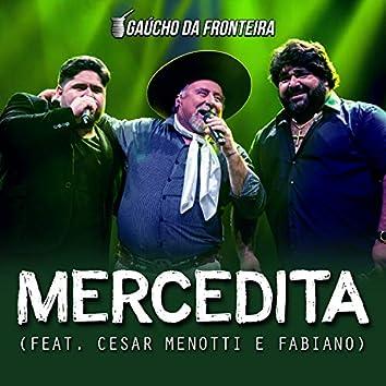 Mercedita (Ao Vivo)