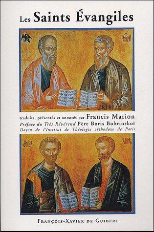 Les Saints Evangiles