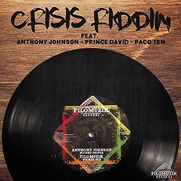 Crisis Riddim 2012