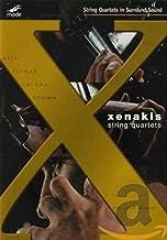 Jack Quartet: Iannis Xenakis Complete String Quartets