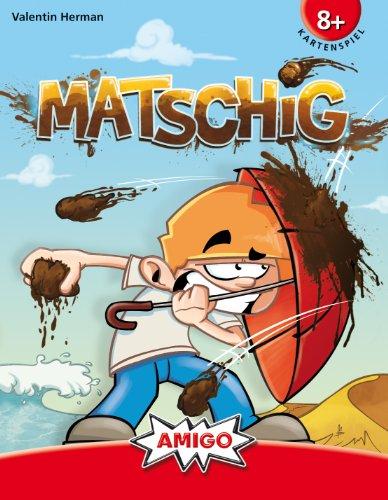 Amigo 02910 - Matschig