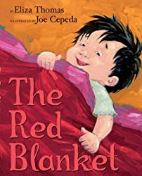 The Red Blanket: Eliza Thomas, Joe Cepeda