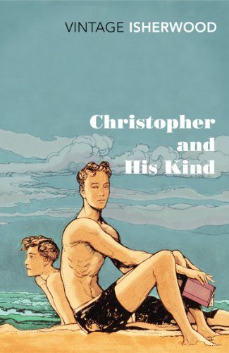 Christopher and His Kind (Vintage Classics) (English Edition)