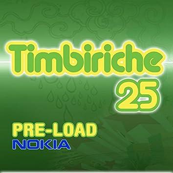 Timbiriche Nokia Pre-Load