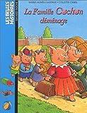 La famille Cochon déménage - Bayard Jeunesse - 25/02/2003
