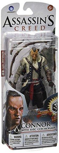 Del videogioco Assassin Creed II Sono compresi: tomahawk, pistole, arco e frecce Misure: circa 15 cm di altezza