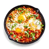 Takeout Kit, Moroccan Shakshuka (Moroccan Baked Eggs) Pantry Meal Kit - Just Add Eggs, Serves 4