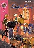 Le Club des Cinq - Hachette Roman - 05/04/2000