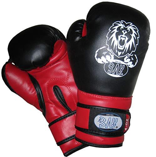 BAY-Sports Discount Leon Kinder Boxhandschuhe (4 Unzen)