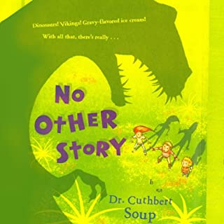 No Other Story audiobook cover art