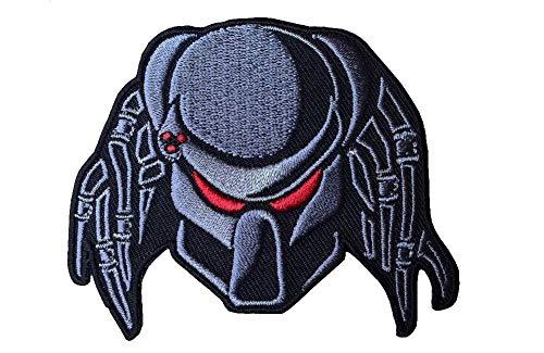 Titan One Europe - Tactical Predator Operator Morale Gear Patch Raubtier Alien Taktisch Klettband Aufnäher