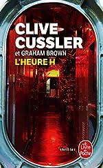 L'heure H de Clive Cussler