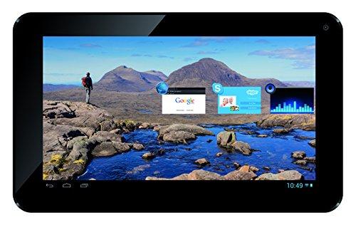 Storex eZee'Tab10Q12XS Tablette tactile 10'(25,40 cm) (8 Go, Android, 1 Port USB 2.0, 1 Prise Jack,...