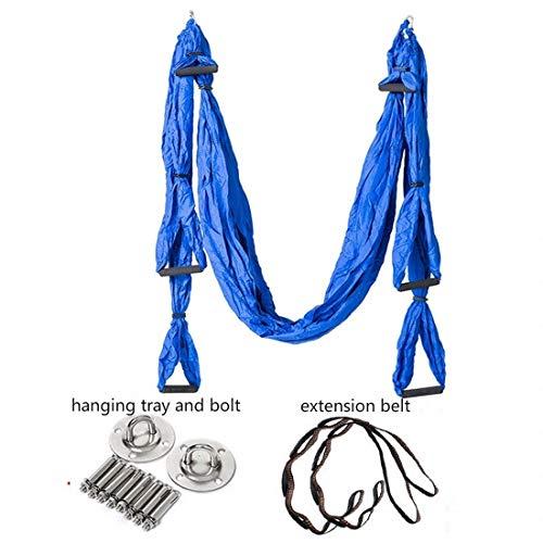 Fepelasi Ophanging plafondhaak, hangmat, schommelhaken, hangmathaak voor binnen en buiten, karabijnhaak voor yoga, hangmat, schommel